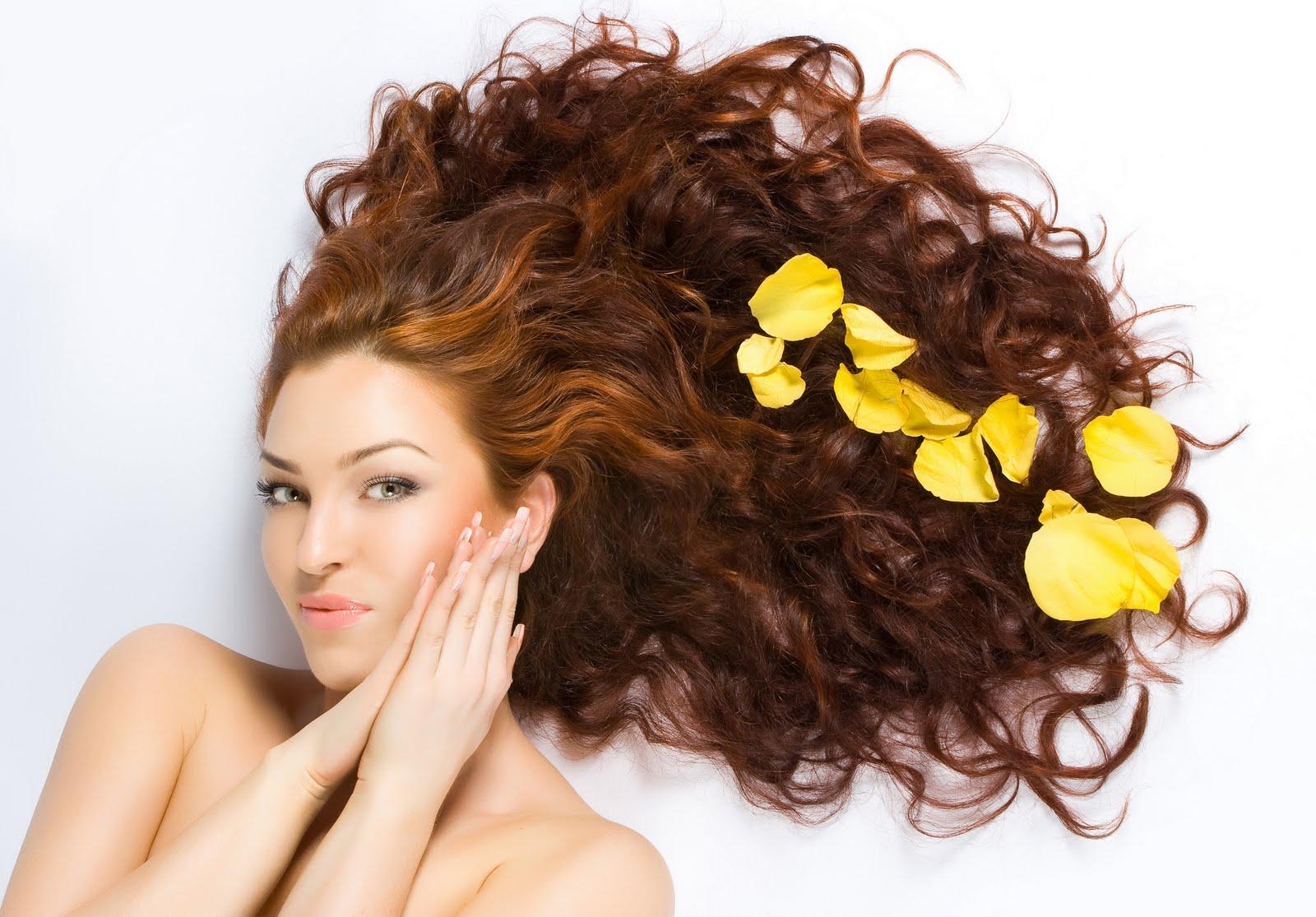 Как сделать волосы объемными — советы экспертов
