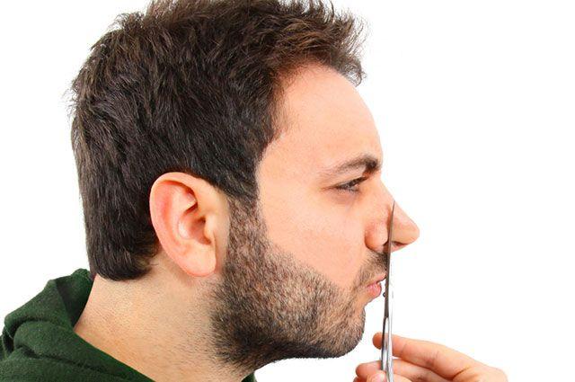 Выше нос! Правда о ринопластике
