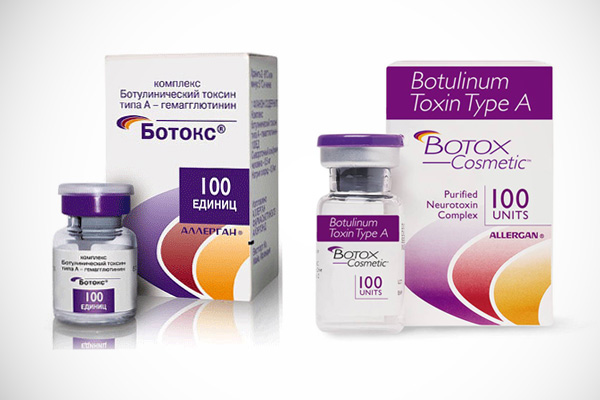 Последствия инсульта могут быть обратимы посредством ботокса