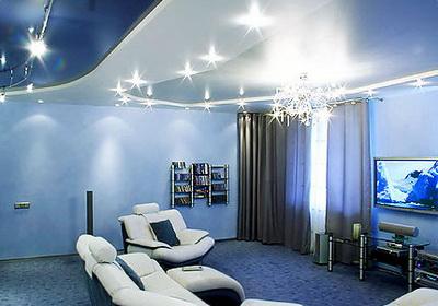 Как правильно и со вкусом организовать освещение в жилище?