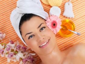 5 омолаживающих медовых масок для лица