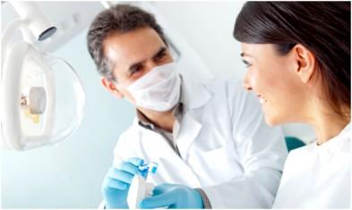 Полный спектр стоматологических услуг