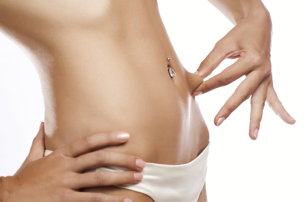 Липосакция, как способ убрать жир без диеты и фитнеса