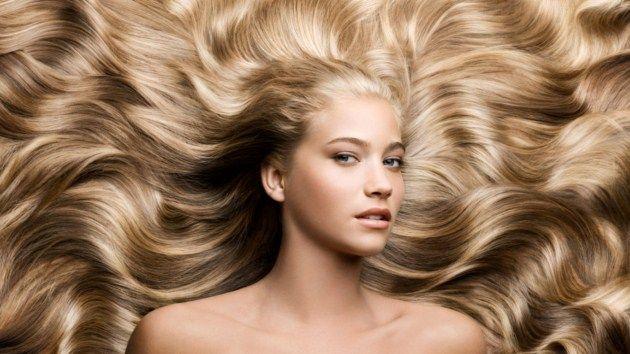 Природные средства для роста ресниц и волос
