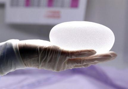 Контрабанда силиконовых имплантатов