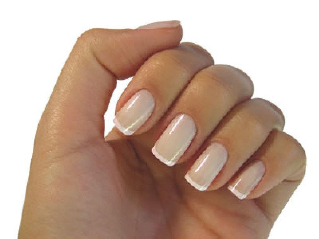 Какие народные средства помогут укрепить ломкие ногти?