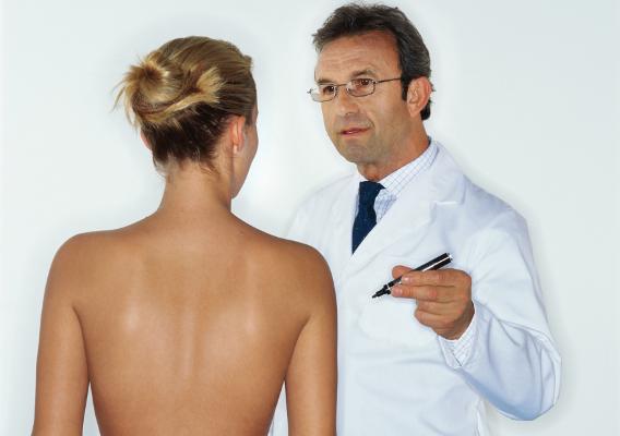 Неудачная маммопластика и ее последствия