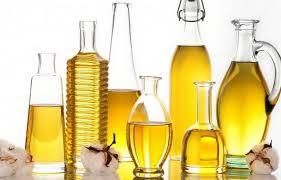 Растительные масла в косметологии