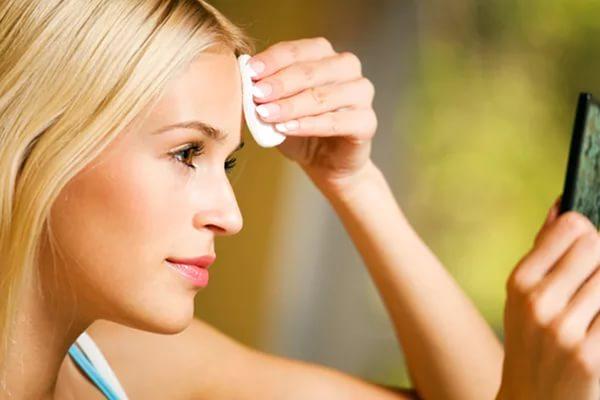Как ухаживать за кожей лица накануне весны?