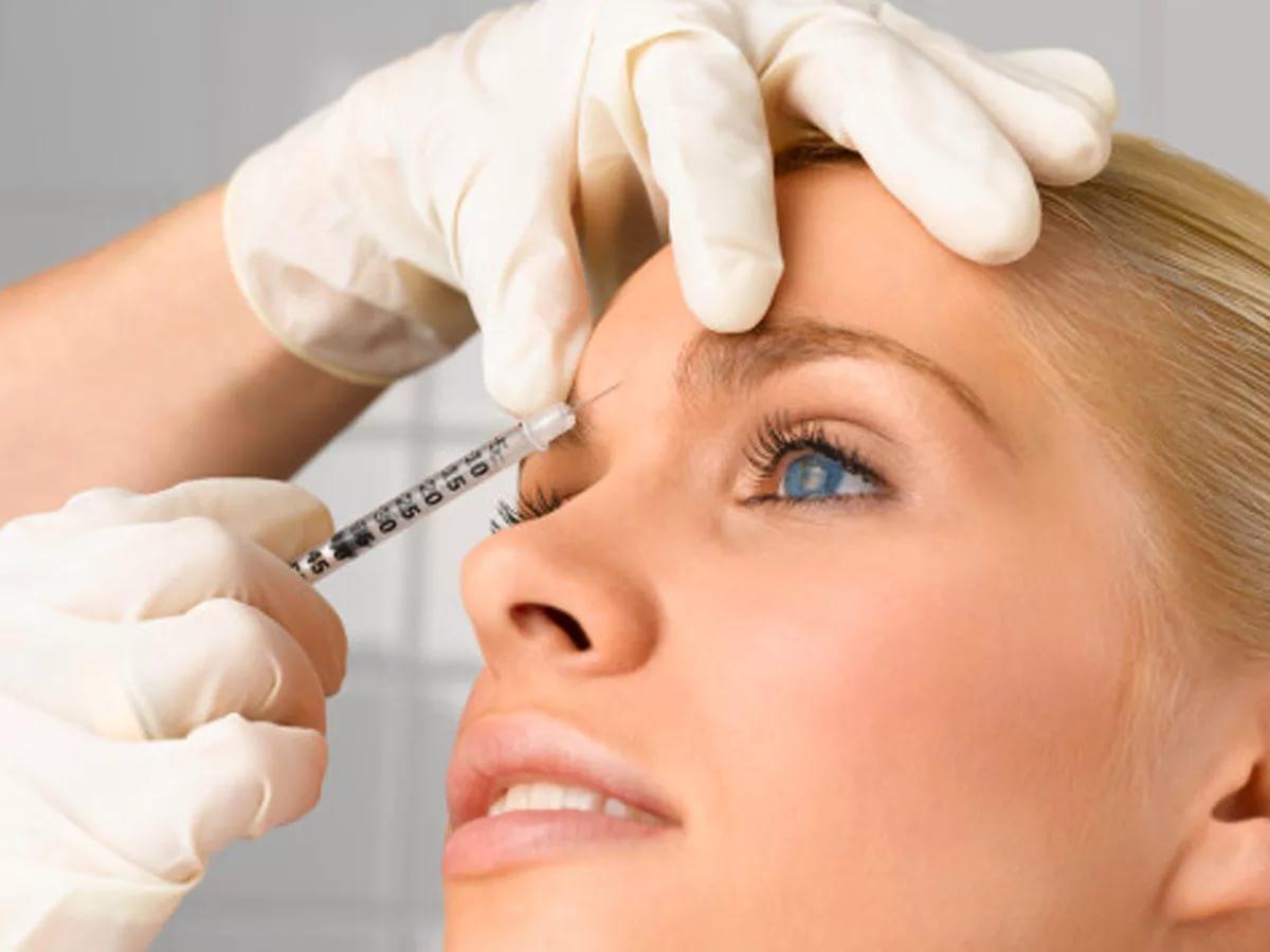 Ботокс пригодится и для лечения мигрени
