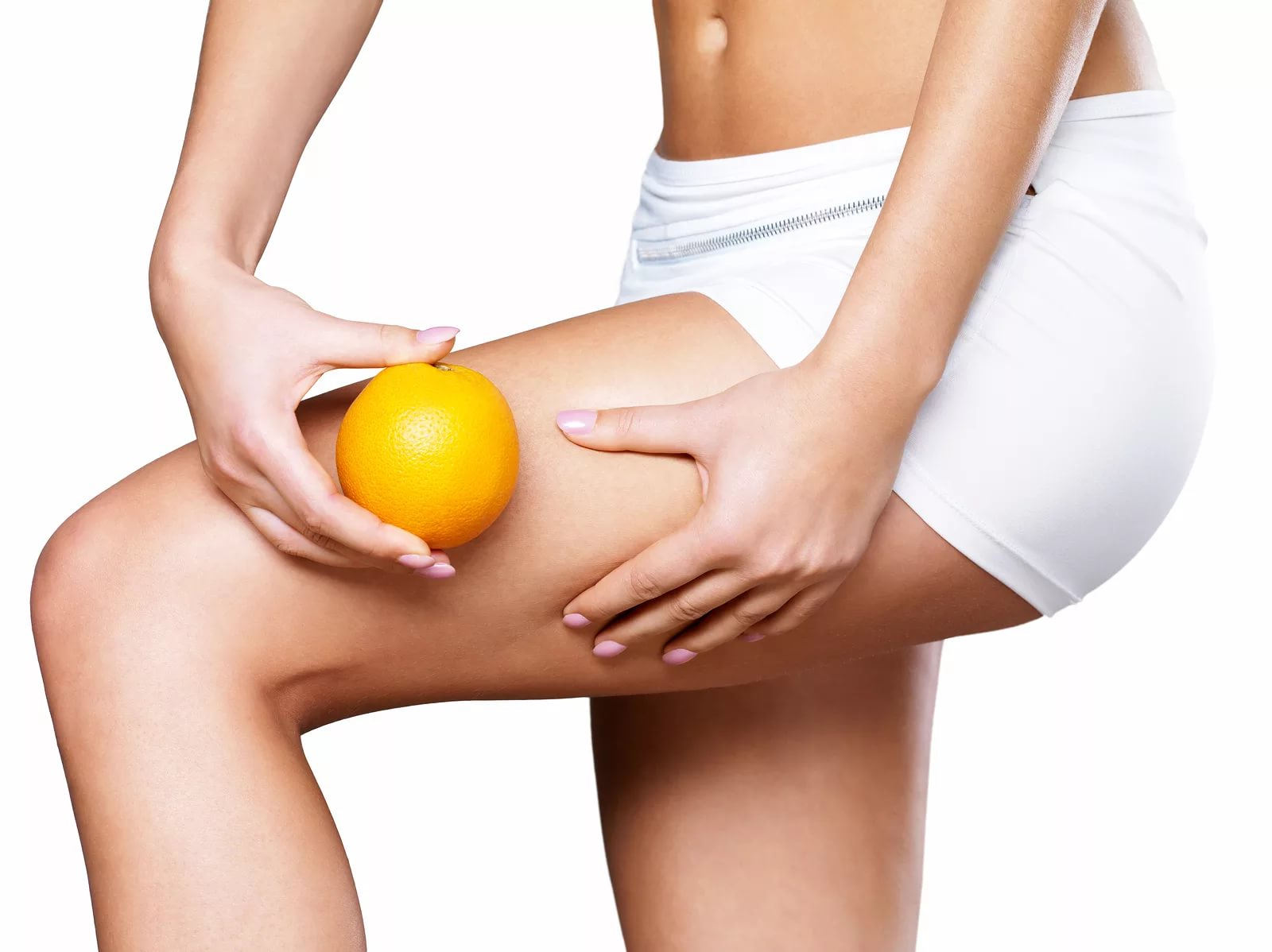 Как лечить «апельсиновую корку»