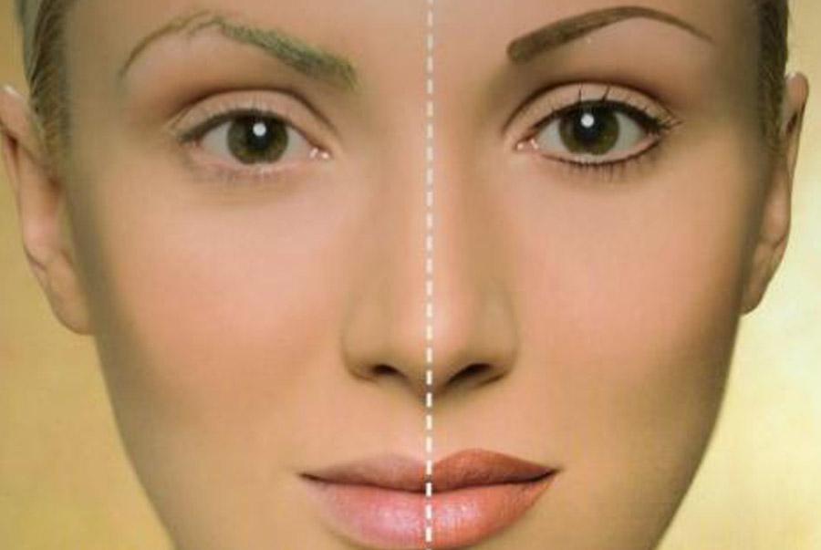 Татуаж лица: идеальный макияж 24 часа в сутки