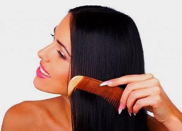 СПА-процедура для волос в домашних условиях