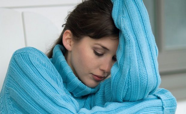 Депрессия: причины и лечение