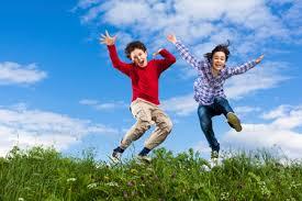 Шаткое равновесие: здоровье подростка