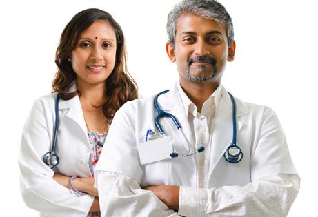 Преимущества лечения в Индии