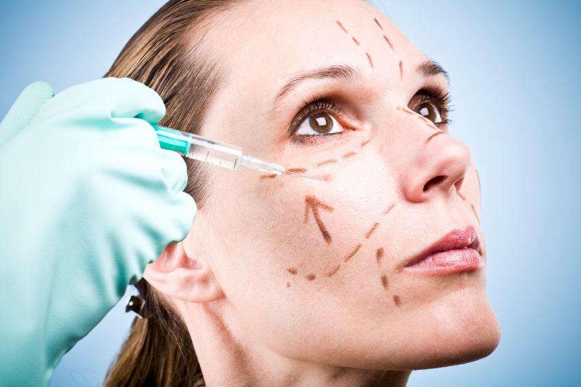 Реабилитация после косметической операции