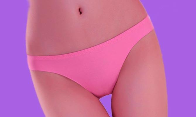 Косметология. Женское обрезание