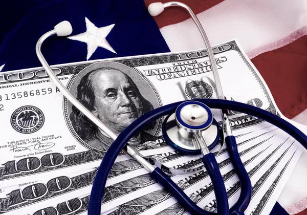 Система страховой медицины США