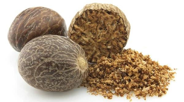 Применение мускатного ореха в домашней косметологии
