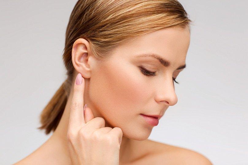 Пластика мочки уха