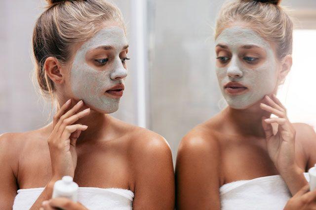 Тканевые, сухие, моделирующие. Как правильно выбрать ночную маску?