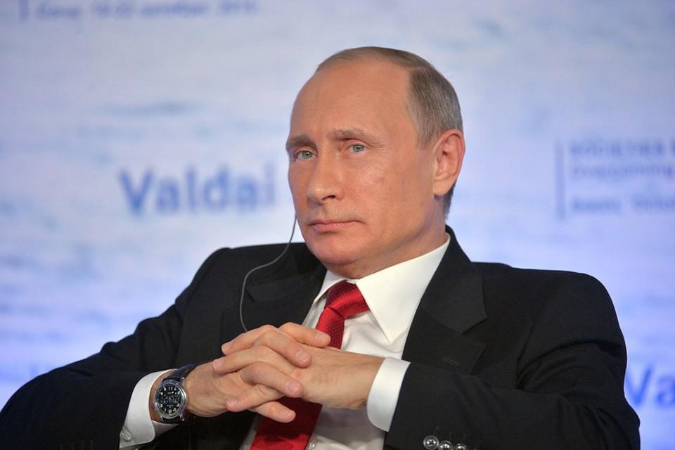 Пластические операции президента Путина. А были ли они?