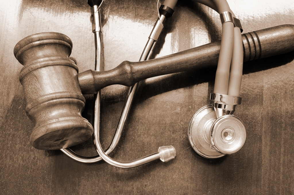 В Подмосковье за смерть ребенка осудили хирурга поликлиники