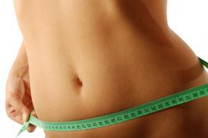 Женщина похудела после внушенной операции