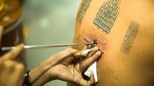 Дешевая татуировка: удача или риск?