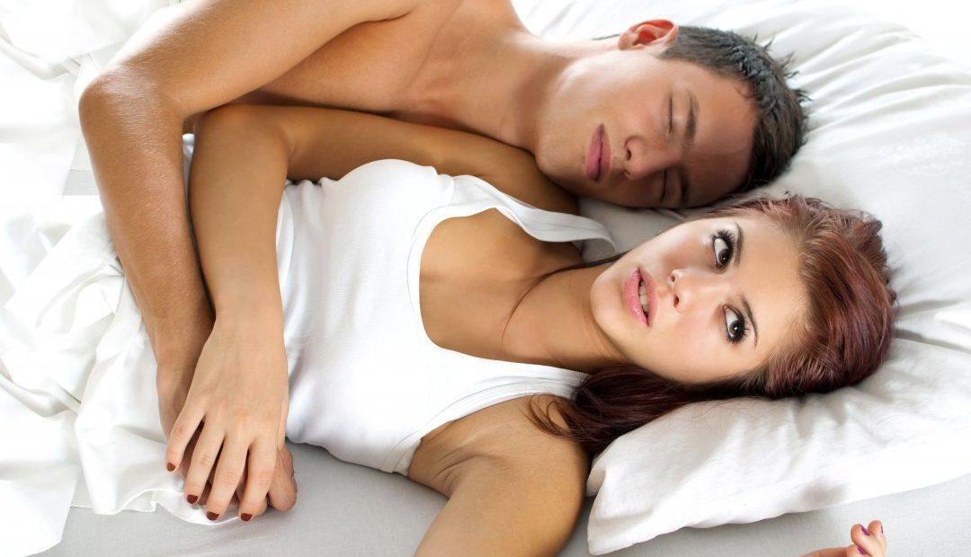 Причины и симптомы аноргазмии у мужчин. Основные методы ее лечения