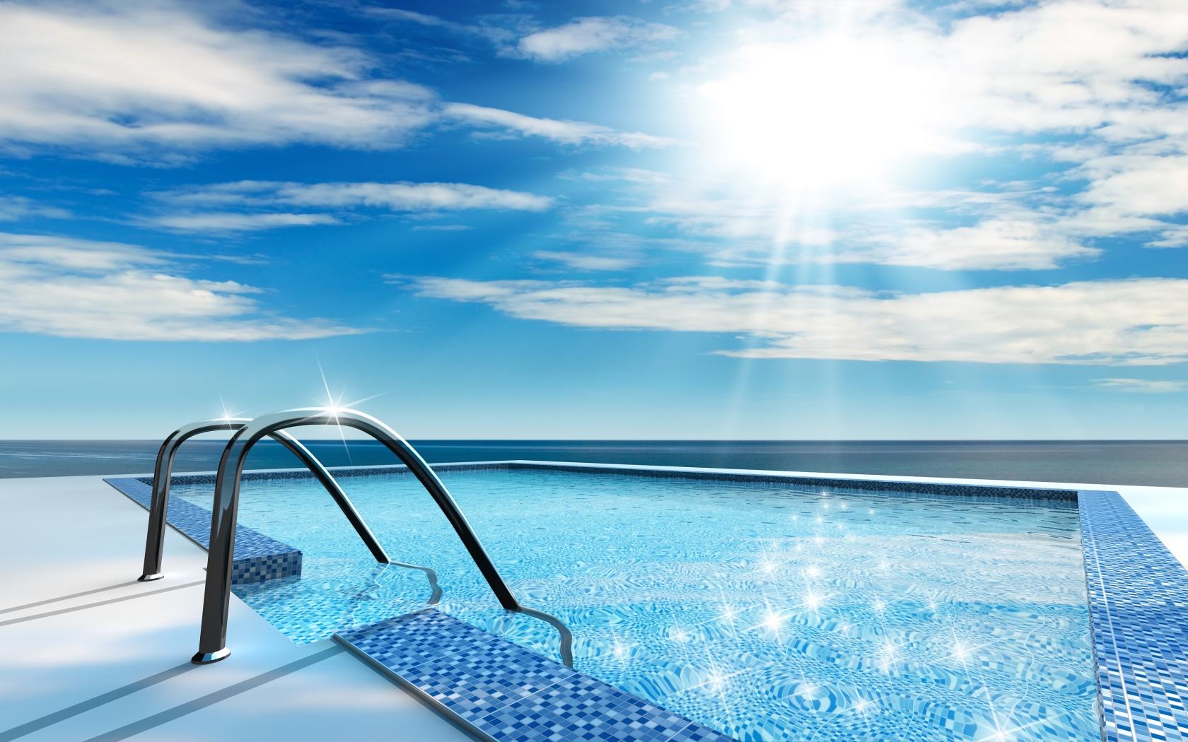 Бизнес идея: открытие бассейна