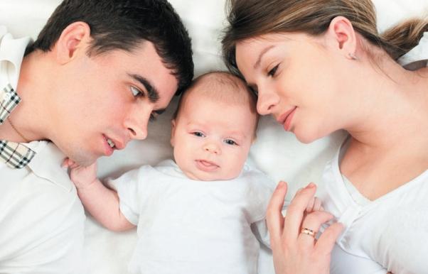 Как подготовиться к родам молодой маме?