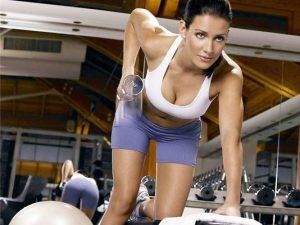 Польза от занятий спортом