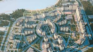 Особенности жилого комплекса «Московские водники»
