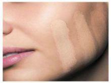 Скрываем недостатки на коже лица