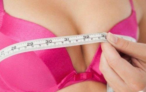 Увеличение груди улучшает секс