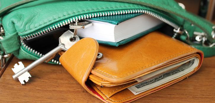 Выбираем новый кошелек