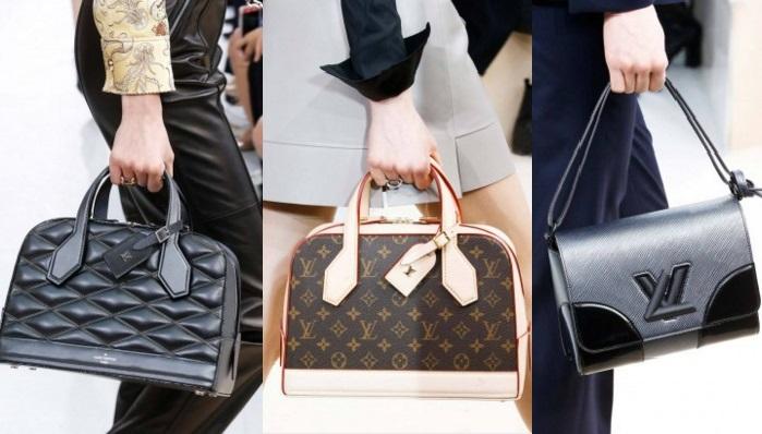 Выбор модных сумок