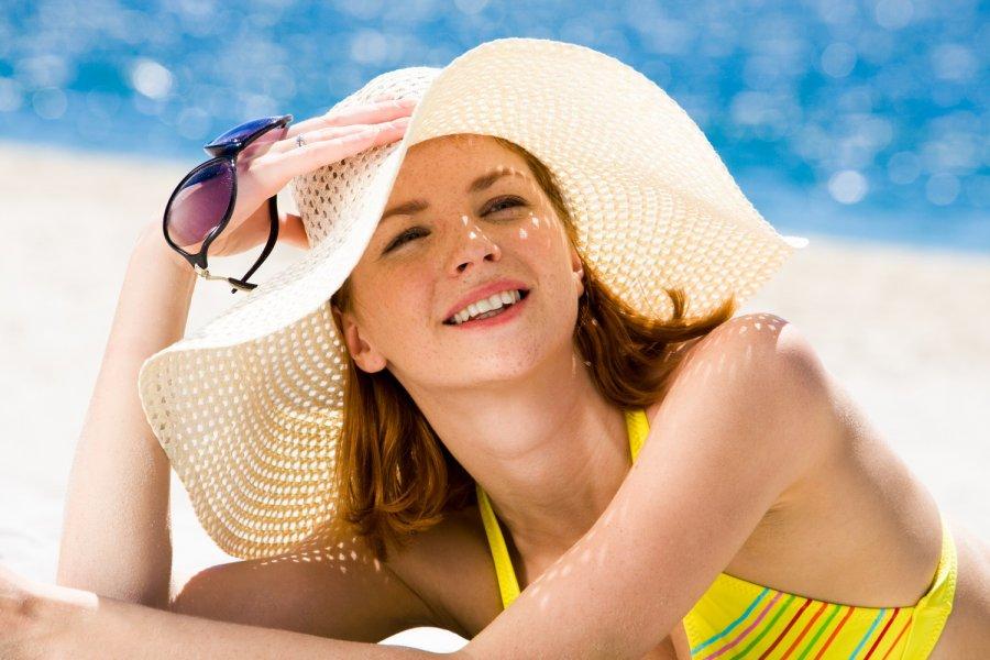 Косметические процедуры на лето