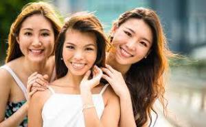 Японские красавицы поделились секретами молодости