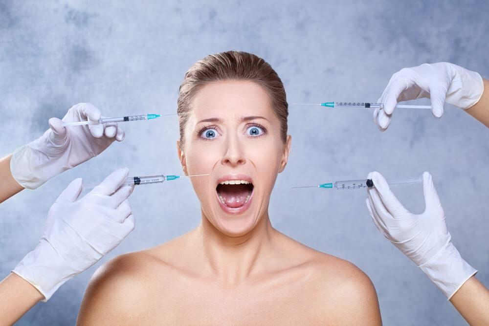 Плохой знак: 5 признаков, что инъекция красоты будет неудачной