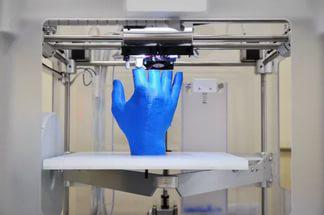 Корейские клиники внедряют технологии 3D-печати