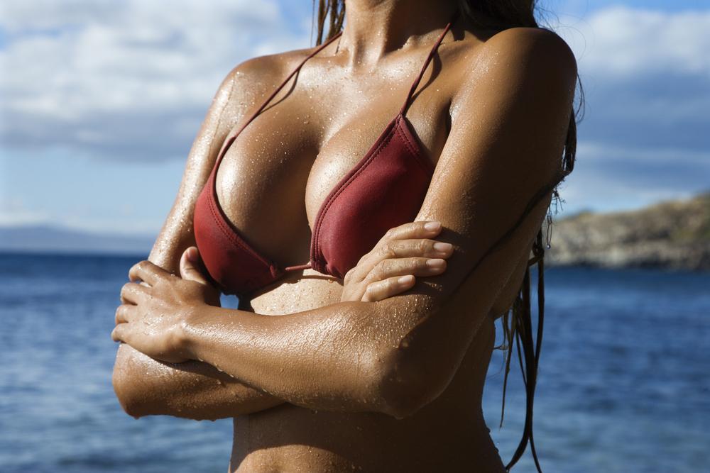 Советы пластического хирурга, как вернуть форму груди