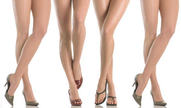Что делать с кривыми ногами