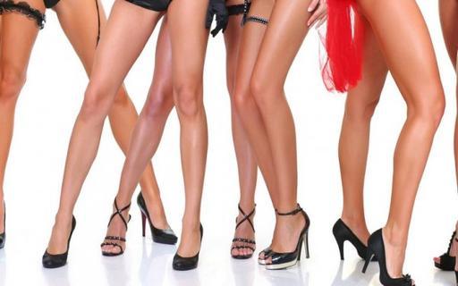 Что говорят о здоровье человека длинные ноги