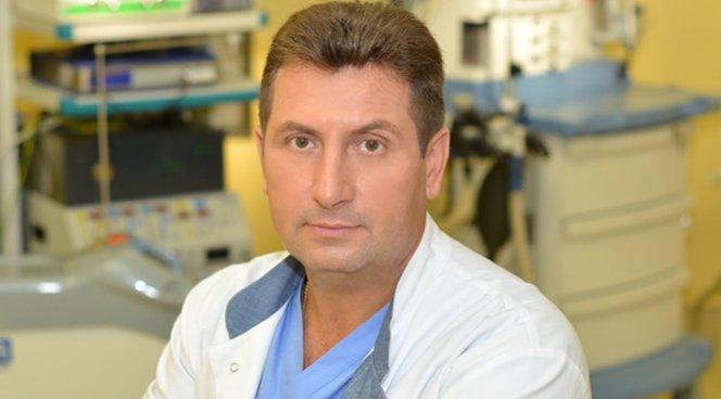 Валерий Якимец о пластической хирургии в России и мире