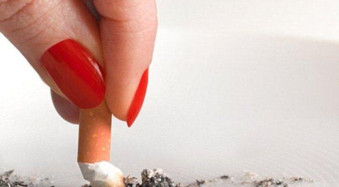 Ради успеха пластических операций люди бросают курить