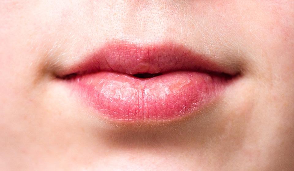 Новый тренд — уменьшение губ