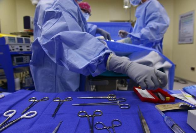 Риск хирургических кровотечений будет снижен